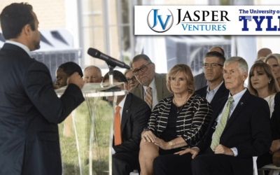 UT Tyler Names New Jasper Department of Chemical Engineering